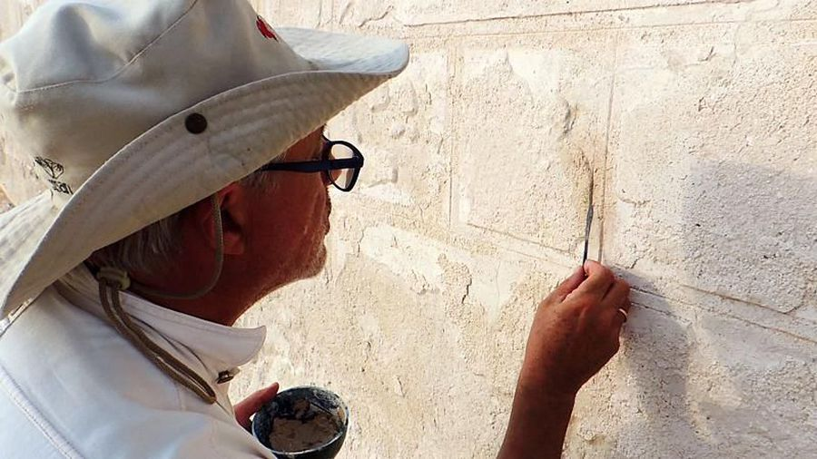 Archaeologists & filmmakers dig up the past of UAE's Shamash temple