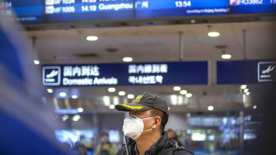 China halts travel in Wuhan to fight spread of coronavirus during Lunar New Year