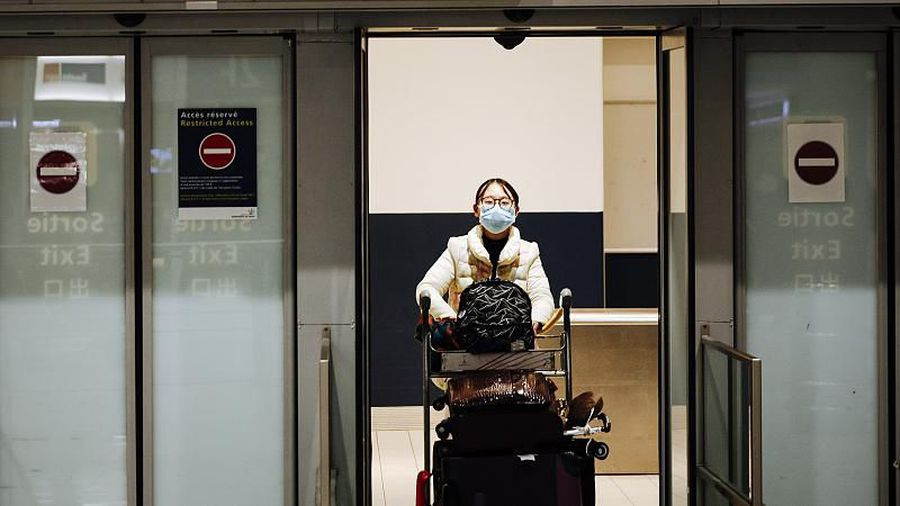 France to evacuate citizens from Wuhan as Europe braces for more coronavirus cases