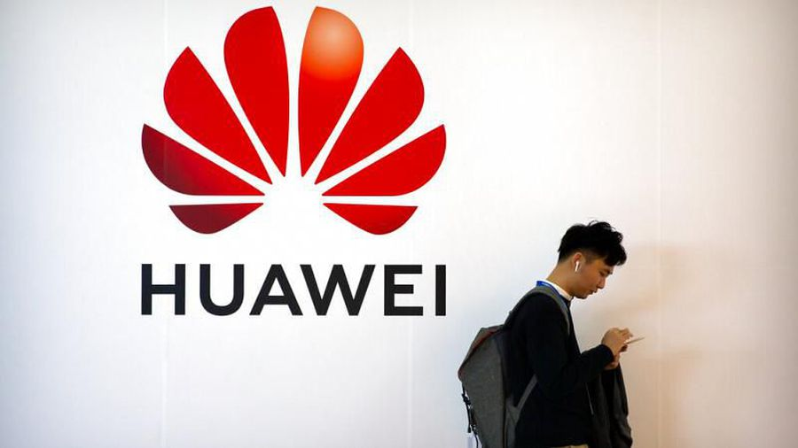 Britain bans Huawei from involvement in 'sensitive parts' of 5G network