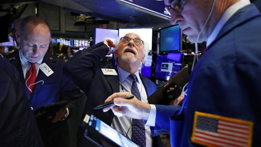 Wall Street plunges further on fears COVID-19 coronavirus will stunt global economy