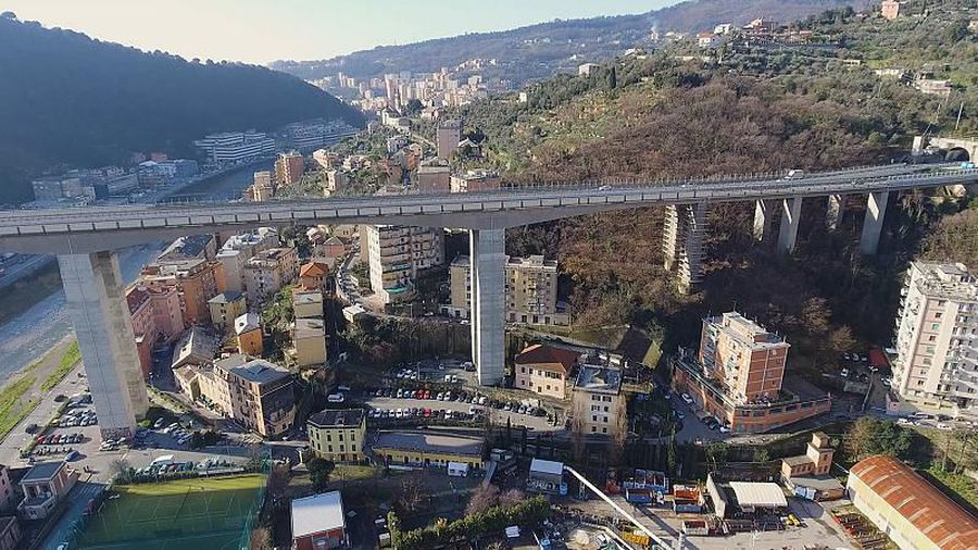 Italy's crumbling motorways: how the Genoa bridge collapse exposed a national scandal