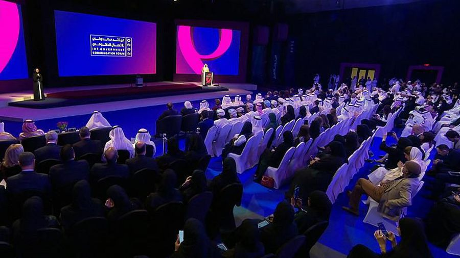 IGCF: What are the best practices in government communication?