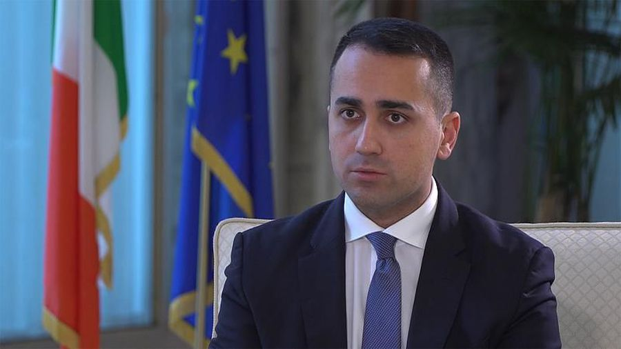 """""""Italy is at war with a virus"""" - the country's health minister tells euronews"""
