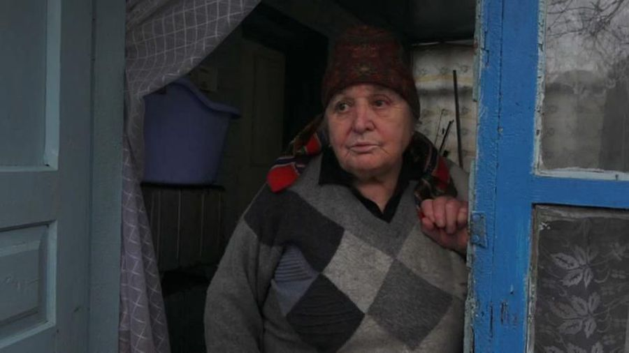 Chernobyl: the people who risked the radiation to return to their homes