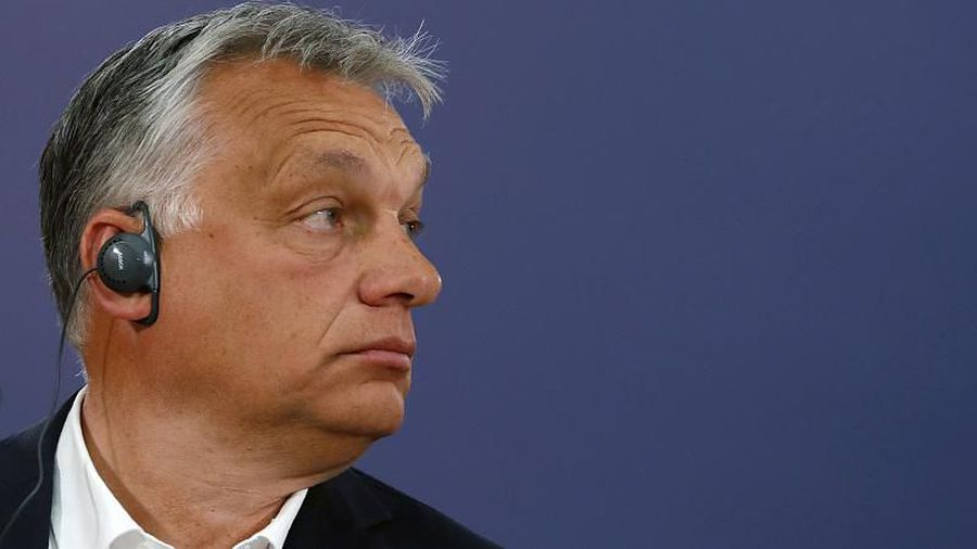 Hungary passes bill ending legal gender recognition for trans citizens