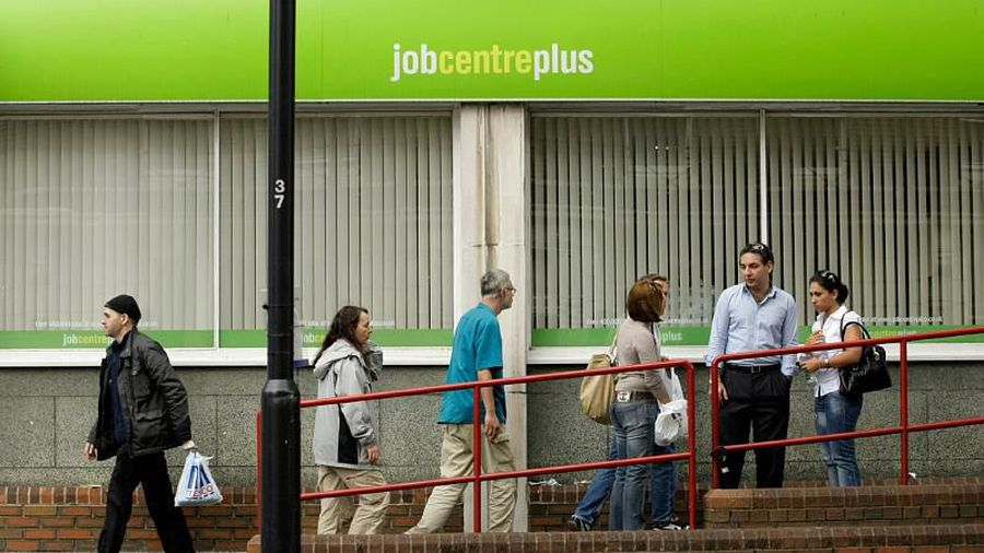 Coronavirus: Meet the workers missing out on the UK's job retention scheme