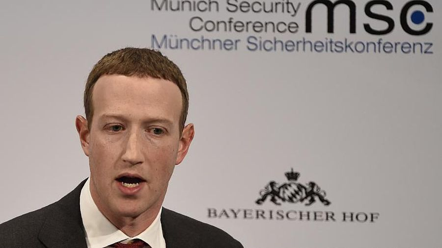 Facebook ad boycott groups 'disappointed' after Zuckerberg meeting | #TheCube