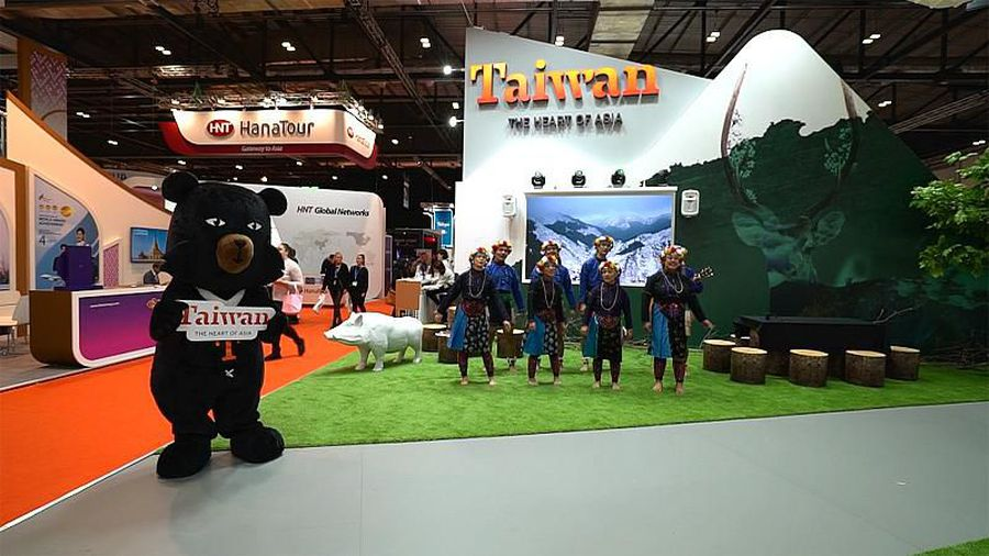 The World Travel Market: giving us a taste of travel experiences waiting to be discovered