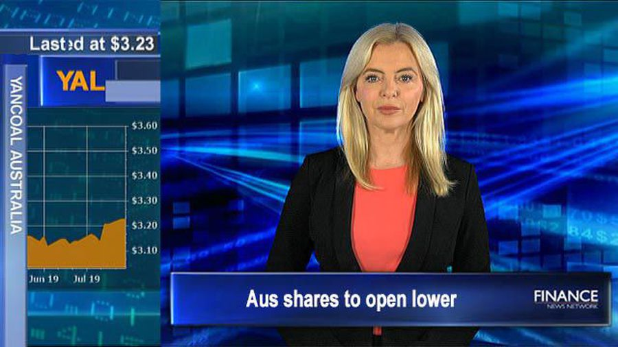Trade war drags on with more tariffs threatened: ASX poised to open lower