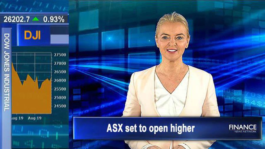 Wall St and Europe gain overnight: ASX set to open higher