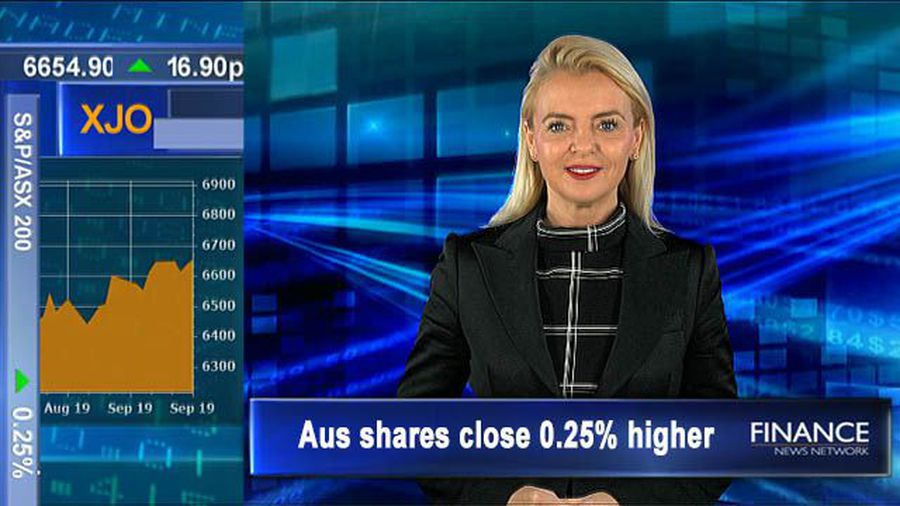 Westpac and NAB hit 12-month highs: ASX closed 0.3% higher