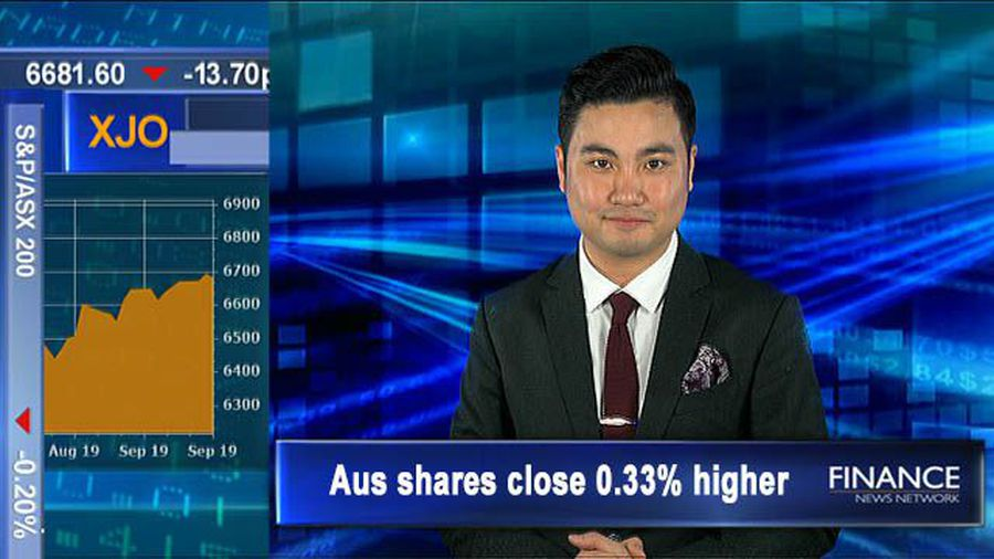 OFX Group to partner with Link Market Services: Aus shares close 0.2% lower