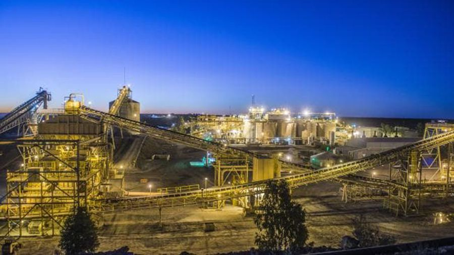 Northern Star Resources (ASX:NST) acquires control of Echo Resources