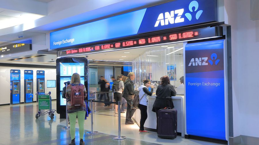 ANZ (ASX:ANZ) reduces price on OnePath P&I sale to IOOF
