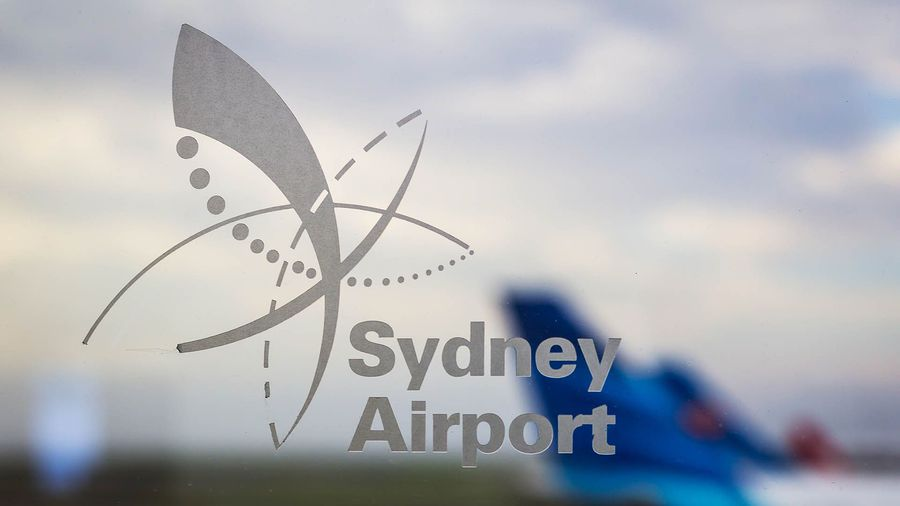Sydney Airport (ASX:SYD) traffic rises in September
