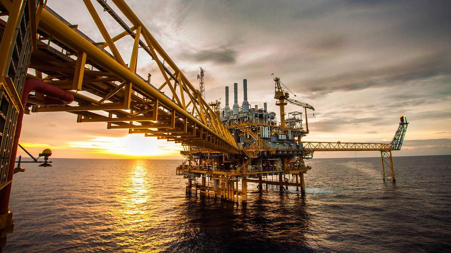 Oil Search (ASX:OSH) Q3 production drops