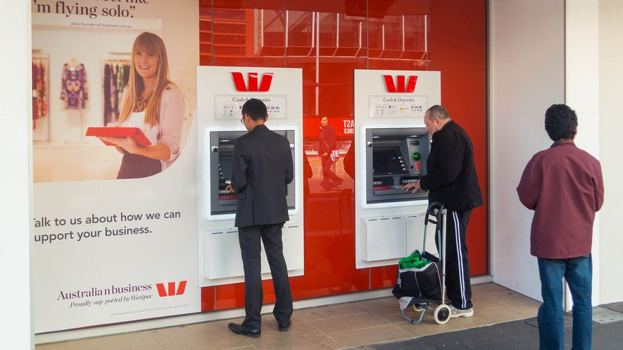Westpac Group (ASX:WBC) see the start of civil proceedings by AUSTRAC