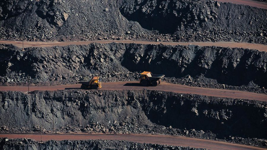 Mount Gibson Iron (ASX:MGX) appoints new executive director