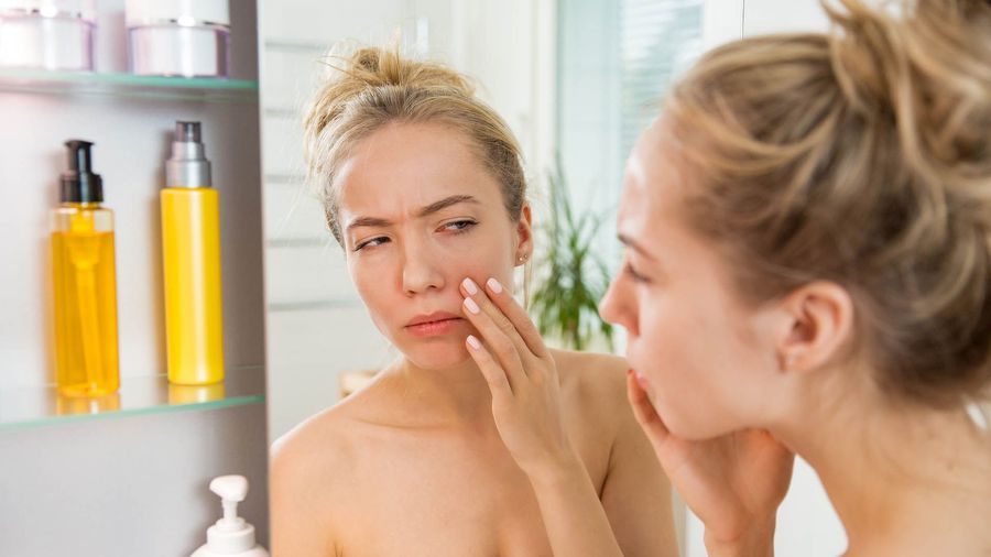Next Science (ASX:NXS) granted its first acne-related patent