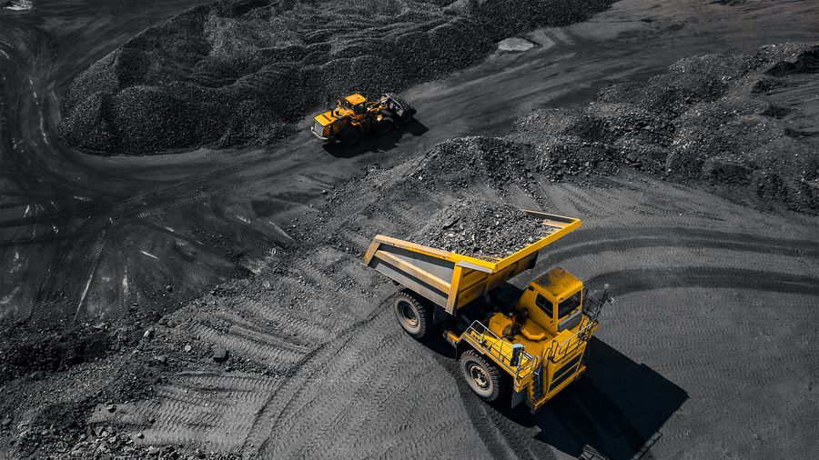 Saleable coal production up 15% in Q4 for Yancoal Australia (ASX:YAL)