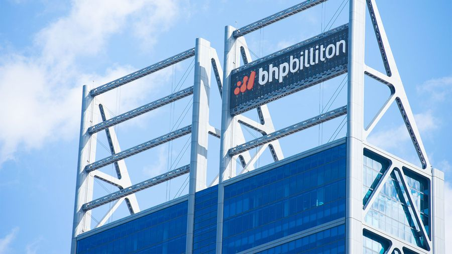 BHP (ASX:BHP) coal output hit by poor air quality from bushfires