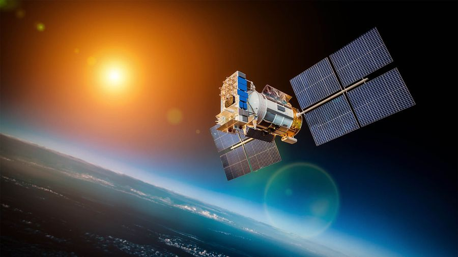Electro Optic Systems Holdings (ASX:EOS) acquires US space communications business
