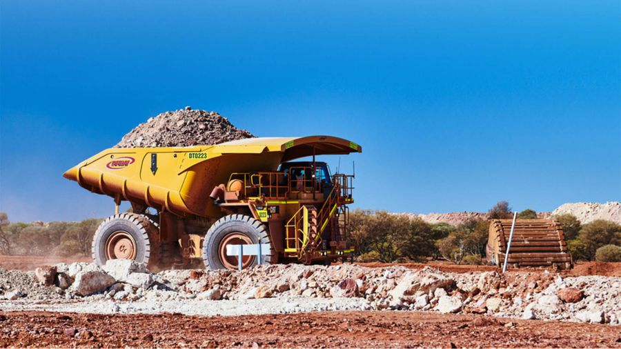 NRW Holdings (ASX:NWH) employee dies after an accident at Roy Hill mine