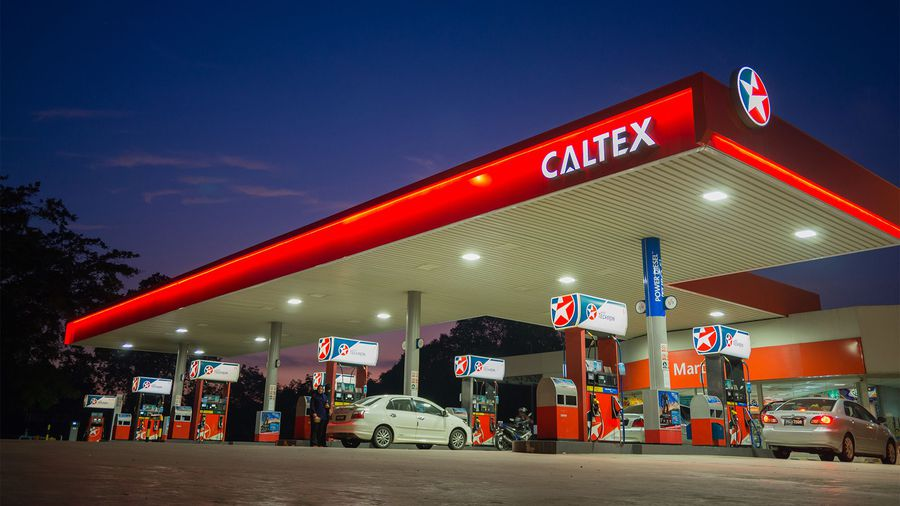 Caltex Australia (ASX:CTX) receive improved acquisition proposal