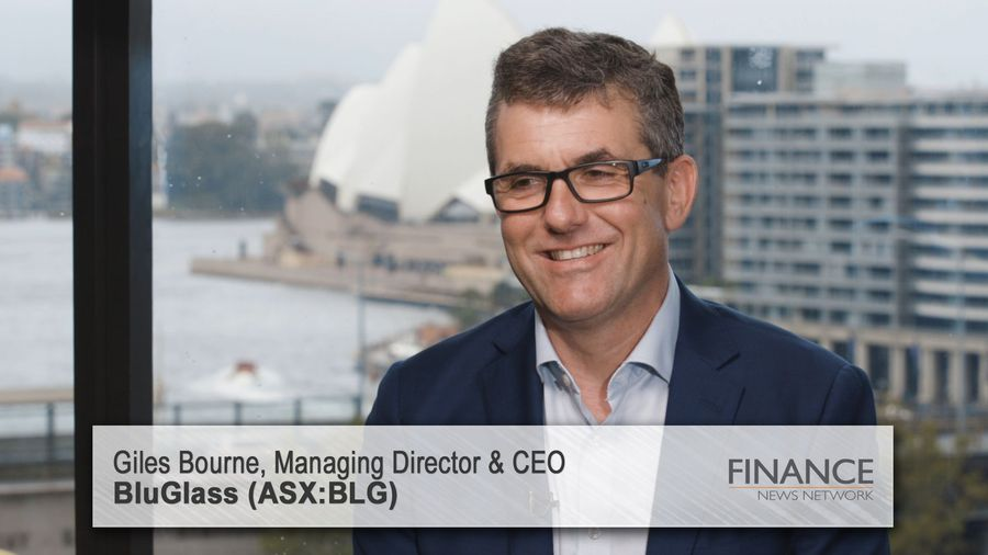 BluGlass (ASX:BLG) discusses laser diodes and business opportunities