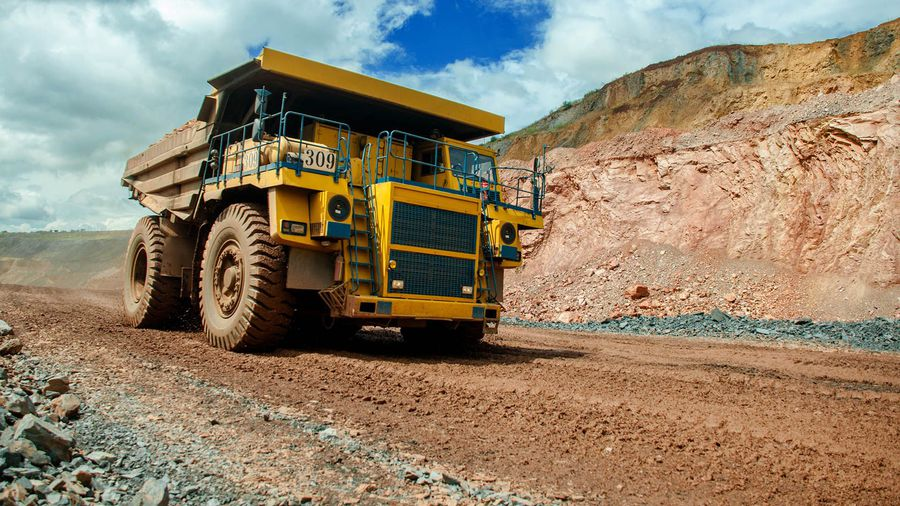 Fortescue (ASX:FMG) delivers record first half revenue