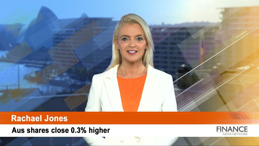 Unemployment rate steady at 5.2%: ASX closed 0.3% higher