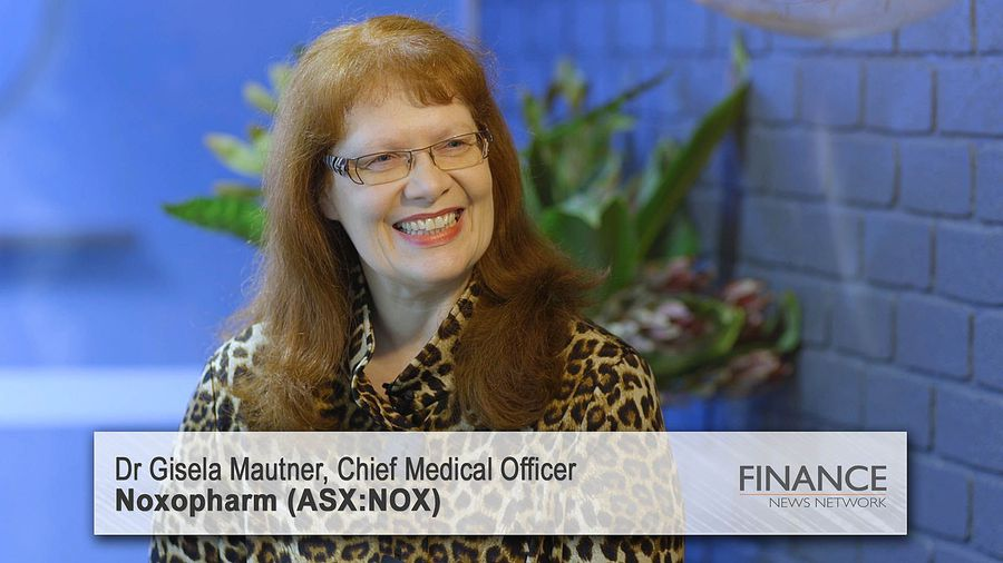 Noxopharm (ASX:NOX) LuPIN trial in prostate cancer