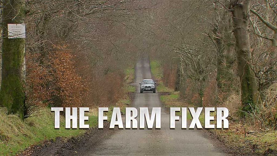 The Farm Fixer