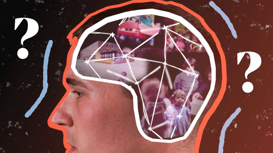 Why your memories can't be trusted – video