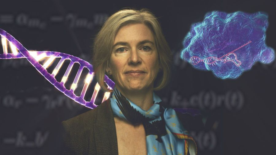 The biggest revolution in gene editing: Crispr-Cas9 explained