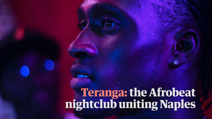 Teranga: the migrant-run Afrobeat nightclub uniting Naples