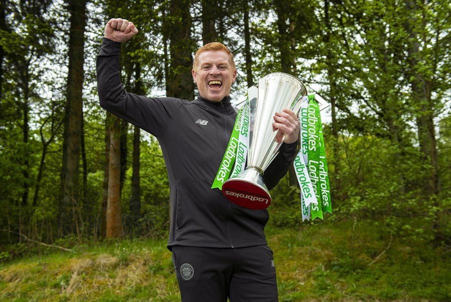 Celtic champions, Hearts relegated: how Scotland ended its season