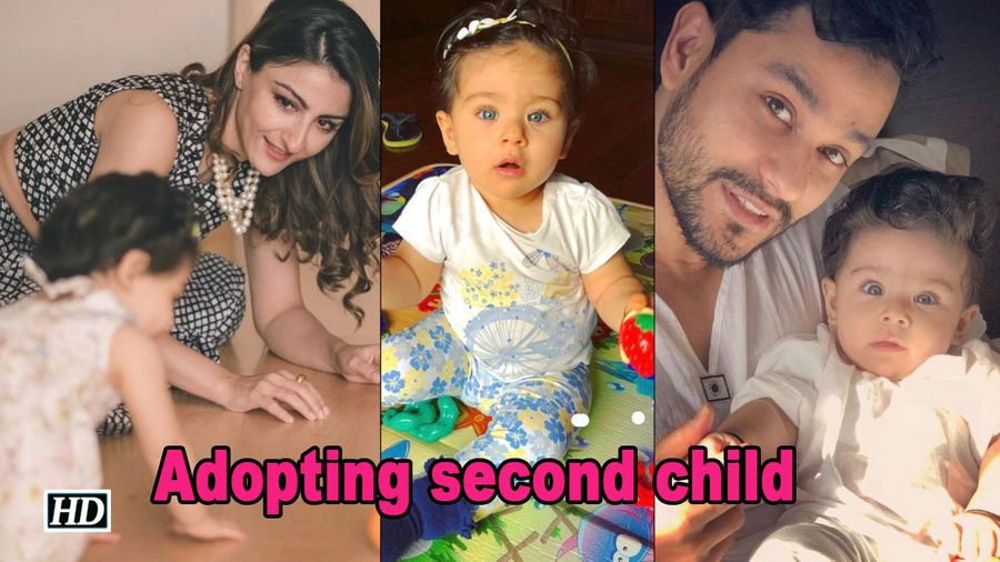 Soha Ali Khan to adopt her second child soon?