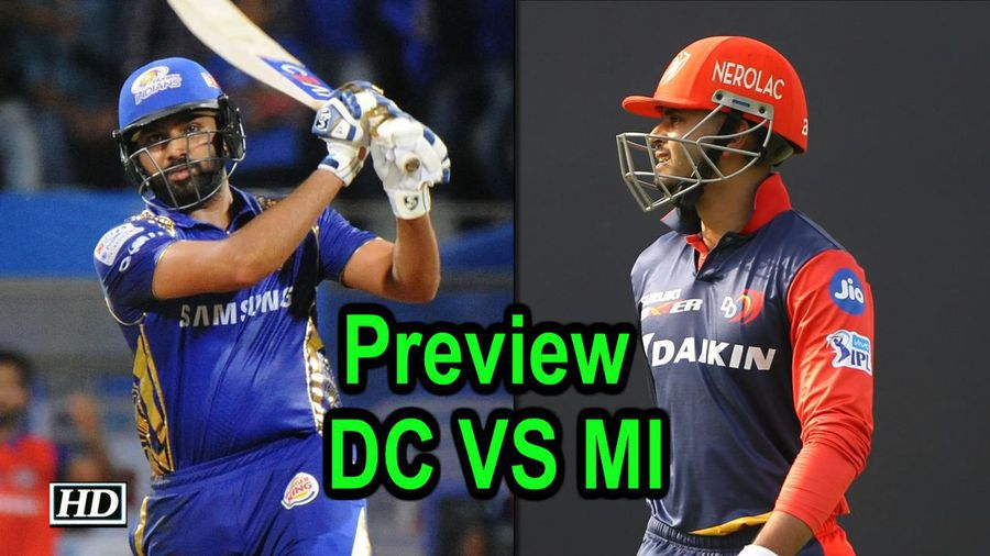 IPL 2019 Preview Battle of equals as DC take on MI