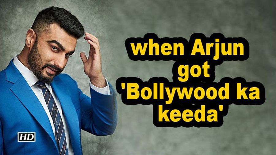 When arjun kapoor got bollywood ka keeda
