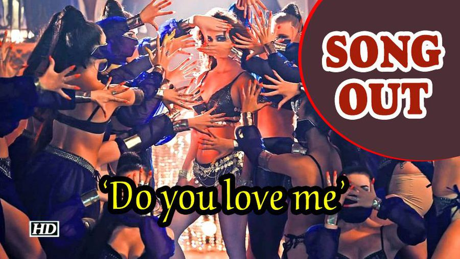 Disha Patani starrer Do you love me song out now