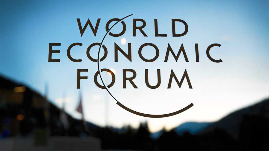 African women have called on business and state leaders at the World Economic Forum to head solution