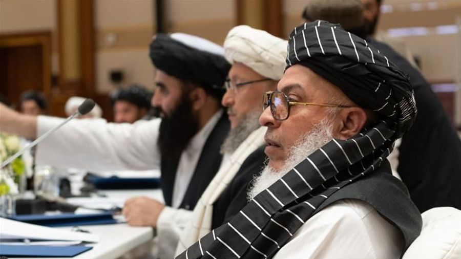 Taliban warns of bloodshed after Trump cancelled peace talks