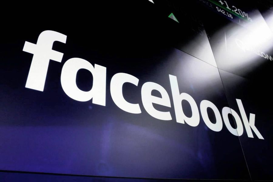 Facebook removes accounts following inauthentic behaviour.