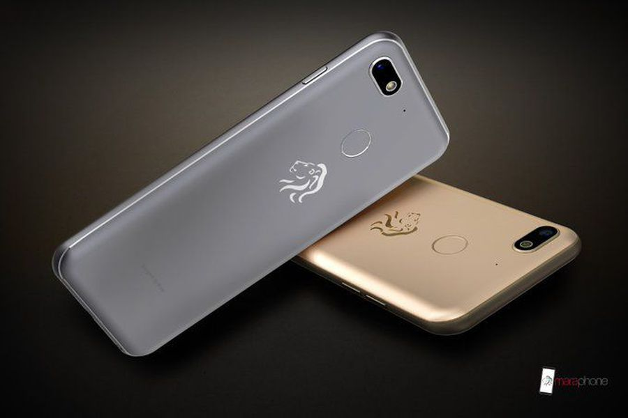 Rwanda launches first 'Made in Africa' phone