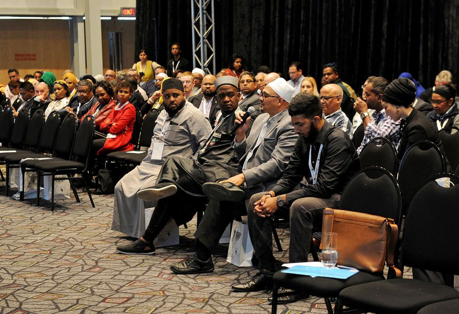 Halaal Week envisions Cape Town as the halaal hub of Africa