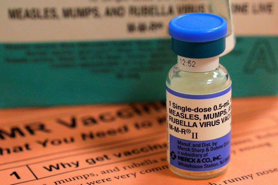 Uganda to immunize over 18 million children against measles
