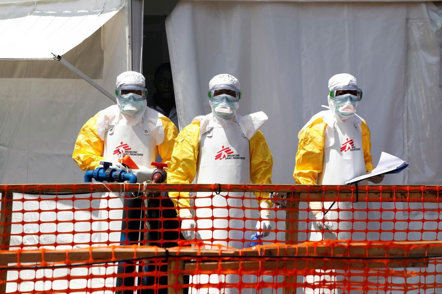 Malawi denies reports of first Ebola case