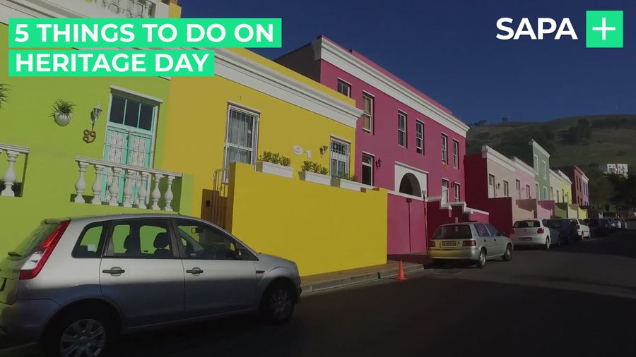 5 Things to do on Heritage Day